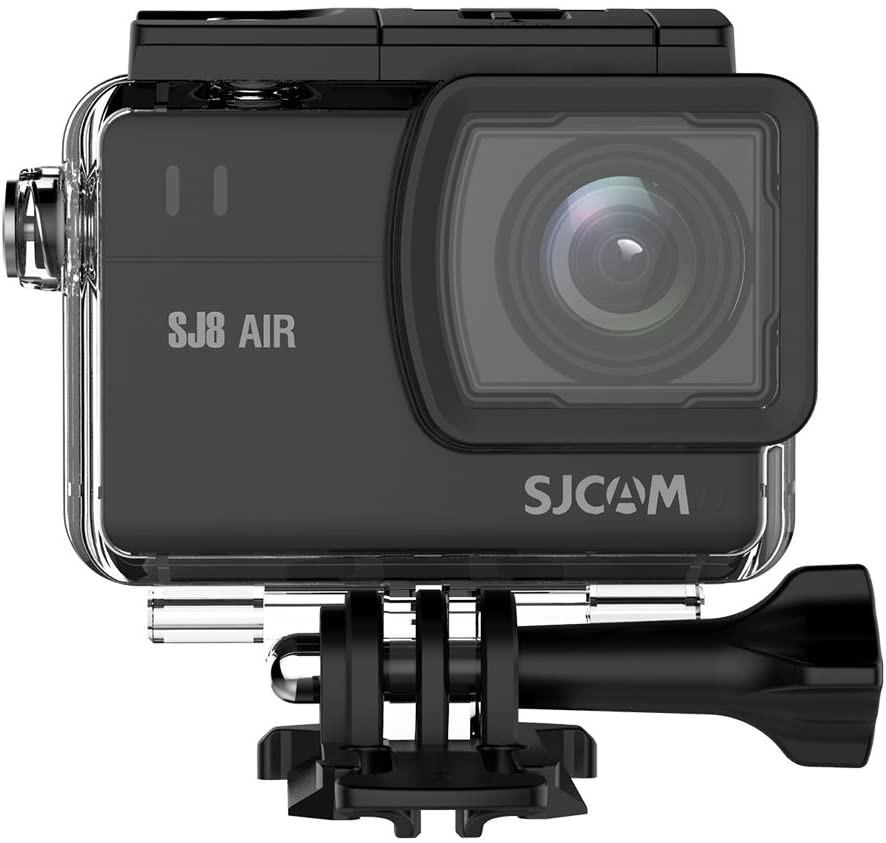 امکانات مهم دوربین ورزشی SJCAM SJ6 Legend و همچنین دوربین SJ8pro