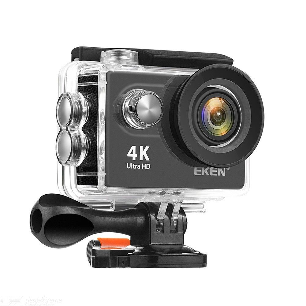دوربین ورزشی gopro hero 8 همراه با برنامه اندروید و ios