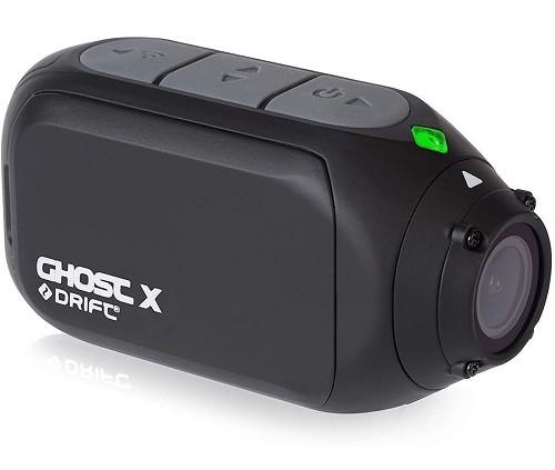 دوربین ورزشی drift ghost x