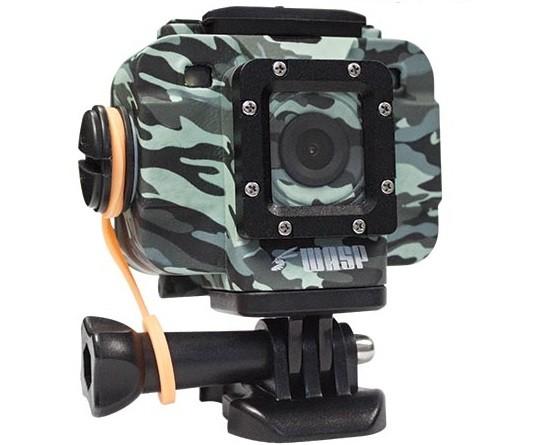 دوربین ورزشی WASPCam camo