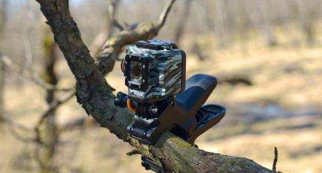 دوربین ورزشی WASPcam Camo Edition 9906