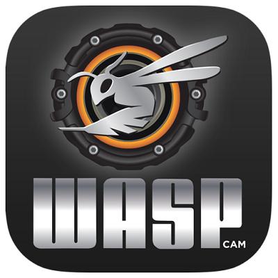 دوربین اکشن اسپرت ورزشی WASPcam Camo Edition 9906