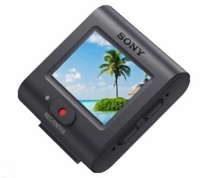 ریموت دوربین ورزشی sony hdr-as300