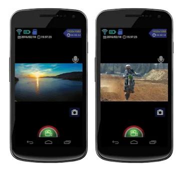 waspcam app mobile