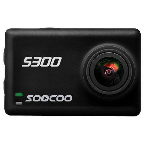 دوربین ورزشی Soocoo S300 سومین دوربین از دوربین های برتر سال 2020 از مینی دی وی پرو