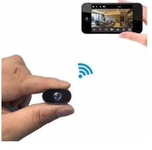 دوربین کوچک و مخفی Penzo