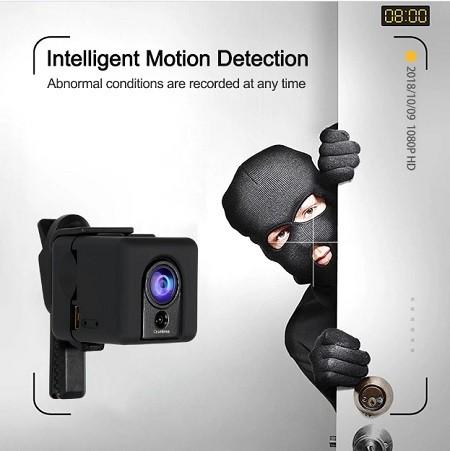 دوربین کوچک sq20 ، مخفی و کوچک sq20
