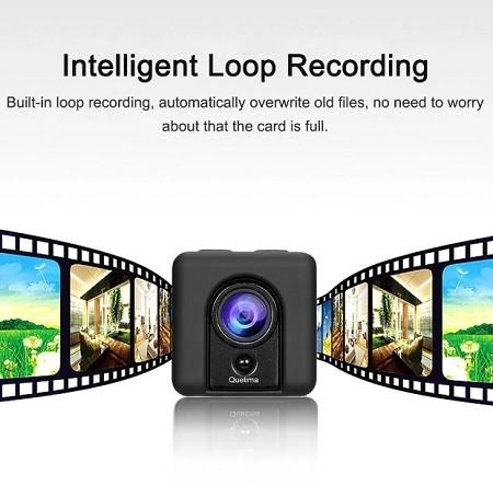 دوربین فیلمبرداری کوچک مدل SQ20