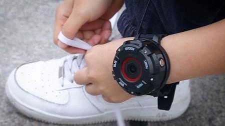 دوربین اکشن کمرا ZGPAX S222