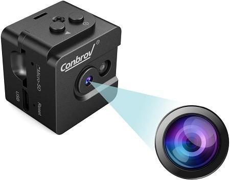 دوربین مراقبتی مینی conbrov مدل t16
