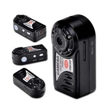 دوربین Q7 وای فای مخفی و مینی