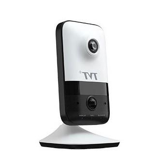 دوربین مداربسته IP cube tvt c12
