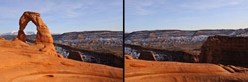 عکس افقی پانوراما
