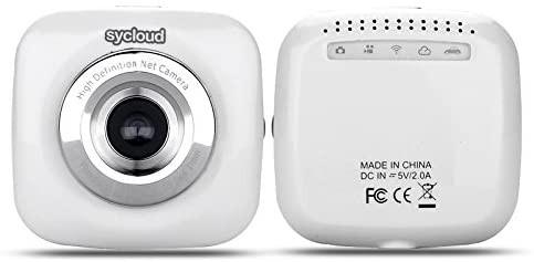 دوربین مینی بیسیم کوچک SyCloud IP01