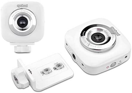 دوربین بیسیم رم خور SyCloud قابل حمل