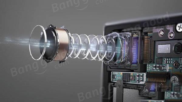 لنز دوربین ورزشی SJCAM SJ8