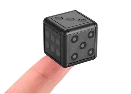دوربین فیلمبرداری کوچک و مخفی sq16