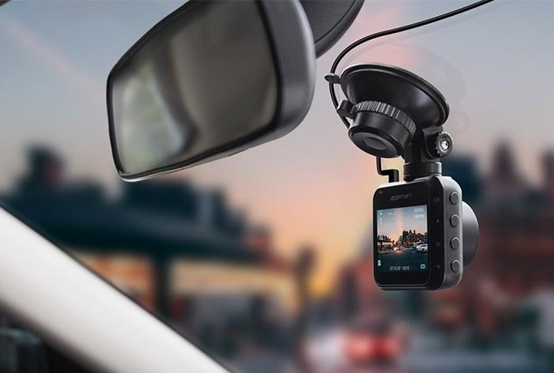 بهترین دوربین های فوق تخصصی ضد سرقت خودرو در مینی دی وی پرو