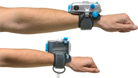 GoPro Hero, 35mm Underwater Sports Wrist Camera