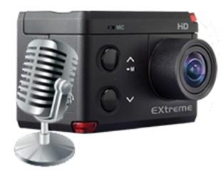 میکروفون دوربین ورزشی