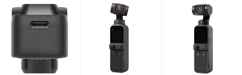 دوربین ورزشی حرفه ای