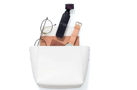 دوربین ورزشی جیبی