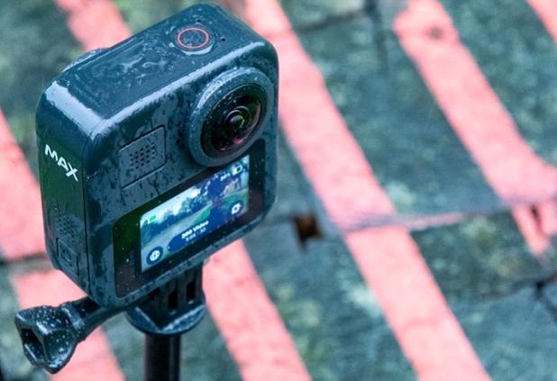 دوربین GoPro Max