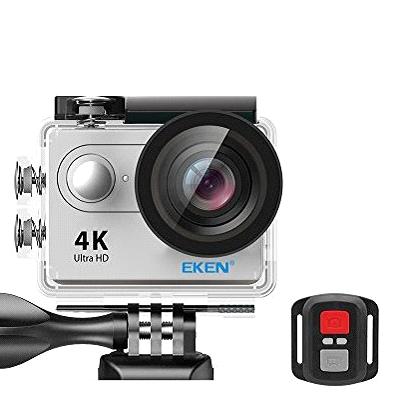 دوربین 4K